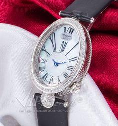 Реплика часов Breguet Reine de Naples, купить в интернет магазине viptimeclub.ru. Каталог цен на реплики часов с отзывами