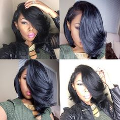 Bobs Hairstyle Fluffy Bob  Hair  Pinterest  Bobs Hair Style And Natural