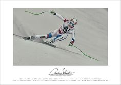 FIS Ski Weltcup Saalbach Hinterglemm.