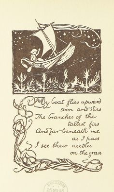 Image taken from page 44 of 'Good Night. [Verses.] ... With designs by L. Davis' | by The British Library