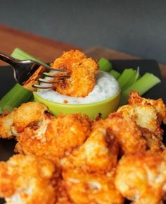 8 блюд, после которых вы влюбитесь в цветную капусту