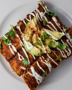 Enchiladas are one of those dishes that have many different combinations, but regardless of the kind you eat there is a satisfying feeling of a plate full of tortillas bursting with flavor blended together by a saucy mix. You find yourself shoveling bite after bite of the comforting concoction that is enchilada bliss.In this recipe …