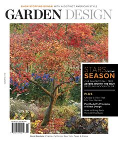 Tweet and WinWithGKH Garden Design Magazine Subscription