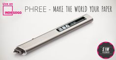 Phree Universal Writer https://www.indiegogo.com/projects/phree-make-the-world-your-paper--2#/