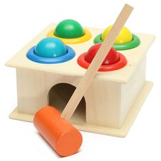 Hammering Wooden Knock Toys Rolling Ball Hammer Box Early Learning Educational Intellectual Developmental Toys For Children Gift     Tag a friend who would love this!     FREE Shipping Worldwide     #BabyandMother #BabyClothing #BabyCare #BabyAccessories    Buy one here---> http://www.alikidsstore.com/products/hammering-wooden-knock-toys-rolling-ball-hammer-box-early-learning-educational-intellectual-developmental-toys-for-children-gift/