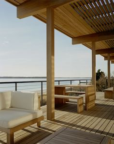 Architect Designer Visit Cary Tamarkin And Suzanne Shaker In Shelter Island