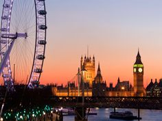 The Travel Guide to London | 29 things to see and do