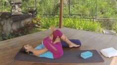 Yoga for Mature Adults