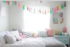 Love this bedroom idea ❤️❤️