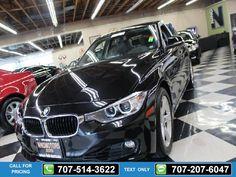 2012 BMW 3-Series 328i Sedan 20k miles $25,888 20092 miles 707-514-3622 Transmission: Automatic  #BMW #3-Series #used #cars #NinoMotors #Vallejo #CA #tapcars