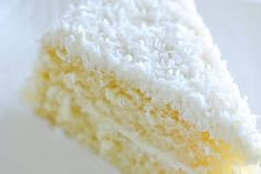 Image result for coconut cake