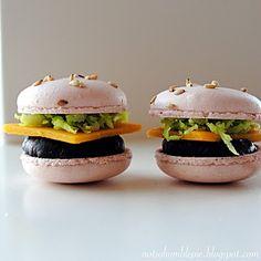 Big Mac(arons)