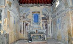 vecchio asilo Crespina