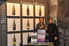 IL CASTELLO DI BUTTRIO www.salottidelgusto.com