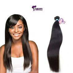 Straight Hair Hair Curtain at Wholesale Rate - - Brazilian Weave, Brazilian Hair, Straight Hairstyles, Cool Hairstyles, Buy Hair Extensions, Straight Weave, Hair Care Tips, Hair Tips, Malaysian Hair