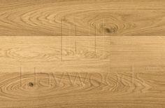 HW674 Europlank European Oak Castle Character Grade 180mm Engineered Wood Flooring