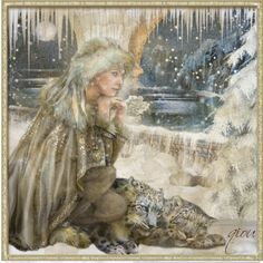 For my friend - - Thank you for the affection, support and friendship throughout the years. God bless his family and frie. Snow Queen, Game Of Thrones Characters, Artwork, Polyvore, Painting, Fictional Characters, Style, Art Work, Work Of Art
