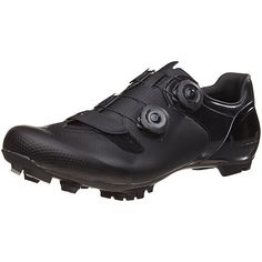 f009287551 Specialized S-Works 6 XC MTB Shoes Black Mtb Shoes