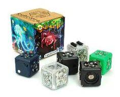 Cubelets Robotics Kit
