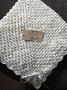 #Handmade #crochet baby #blanket,  View more on the LINK: 	http://www.zeppy.io/product/gb/2/171961026129/