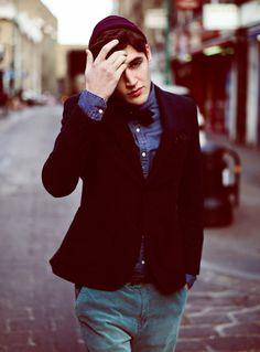 Images Hiver Homme Tableau 56 Man Du Mode Fashion Meilleures 6UqxwA