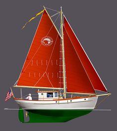 Devlin Designing Boat Builders - The Devlin Store