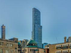388 Yonge St, Unit 6807 Toronto M5B0A4 Aura MLS#C3333673