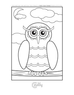 spring coloring pages for first grade animal pinterest - Things To Color For Kids