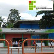 PROF. FÁBIO MADRUGA: IFPA: concurso recebe inscrições para 42 ofertas
