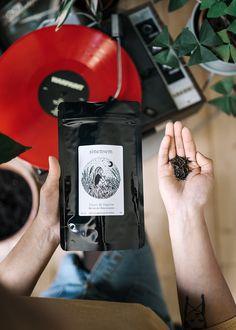 Thé cultivé sans engrais ni pesticides chimiques