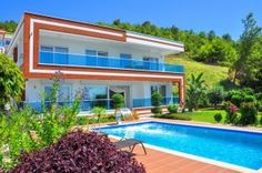 New villa for sale in Alanya - Alanya City Guide - alanya.blog - Alanya City Guide - alanya.blog