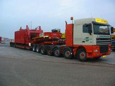 Heavy Duty Trucks, Heavy Truck, Huge Truck, Road Train, Mode Of Transport, Heavy Equipment, Transportation, Cars, Vehicles