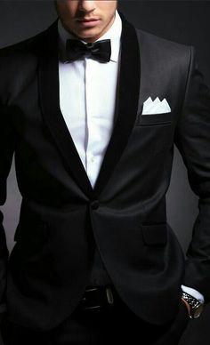 Tuxedo. W
