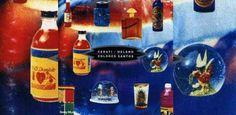 Colores Santos, álbum lanzado en el año 1992 que fue realizado por los músicos argentinos; Gustavo Cerati y Daniel Melero. #GustavoCerati #DanielMelero #CeratiMelero