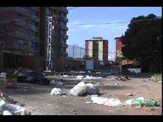 #25A Sistema biométrico de compras recrudece disturbios en Táchira