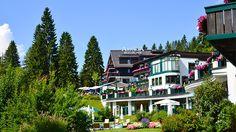 Seefeld und das Relax & Spa Hotel Astoria möchten Sie dazu einladen, inmitten der atemberaubenden Tiroler Bergwelt zu entspannen und sich wohl zu fühlen. Die mittlere Höhe von 1.200 Meter bewirkt einen raschen und nachhaltigen Erholungseffekt. Der hauseigene Erholungsplaner soll Ihnen helfen,…