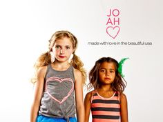 Joah Love Summer/Spring 2013