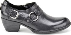 Born Zowy Short Harness Slip-On Shoes - Women's - 2013 Closeout - Free Shipping at REI-OUTLET.com