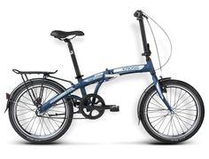 Rower składany Kross Flex 3.0 (2015)
