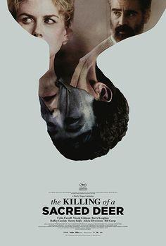 The Killing of a Sacred Deer (Kutsal Geyiğin Ölümü) -2017-