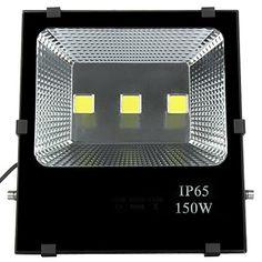 SSG 150W Flood Light Super Brightest Out Door Lights,400W... https://www.amazon.com/dp/B01DUCDO02/ref=cm_sw_r_pi_dp_x_zy2rybH6WPTXH