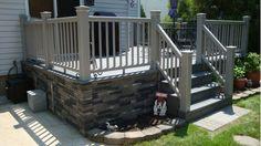 Deck - Home and Garden Design Idea's