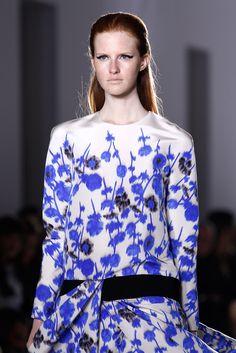 Giambattista Valli Spring 2014 Couture Fashion Show Details