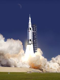 Because a photoshopped launch is all you'll ever see! You can BET the SLS will be axed in light of there being BETTER and CHEAPER alternatives for a man-rated launch system!