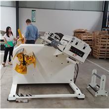 2 In 1 Straightener Uncoiler #industrialdesign #industrialmachinery #sheetmetalworkers #precisionmetalworking #sheetmetalstamping #mechanicalengineer #engineeringindustries #electricandelectronics