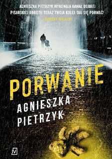 "Qultura słowa: Agnieszka Pietrzyk ""Porwanie"" Niagara Falls, Reading, Books, Nature, Movie Posters, Movies, Travel, Magick, Livros"