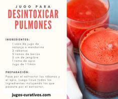 Healthy Detox, Healthy Juices, Healthy Drinks, Healthy Tips, Healthy Recipes, Juice Smoothie, Smoothies, Juicy Juice, Healthy Shakes