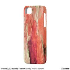 iPhone 5/5s Barely There Case iPhone 5/5S Covers