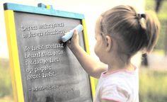 Quote van de week: Leren schrijven is leren denken -- Tekstbureau Van Ginneken