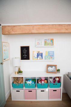 Kids Toy Room or Bedroom Ideas